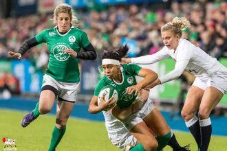 2017-03-17 Ireland Women v England Women (Six Nations) -- 68