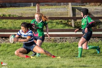 2017-01-08 Ballynahinch Women v Blackrock Women -- 53