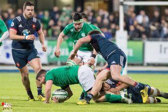 2017-02-24 Ireland U20 v France U20 (Six Nations) -- M7