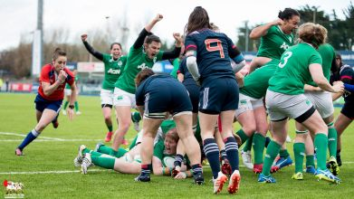 2017-02-26 Ireland Women v France Women (Six Nations) -- M47