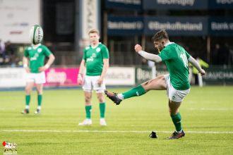 2017-02-24 Ireland U20 v France U20 (Six Nations) -- M42