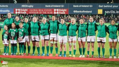 2017-03-17 Ireland Women v England Women (Six Nations) -- 10