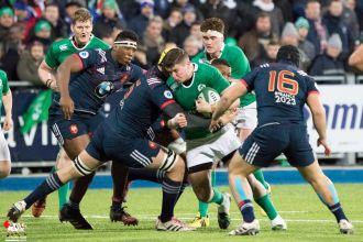 2017-02-24 Ireland U20 v France U20 (Six Nations) -- M35