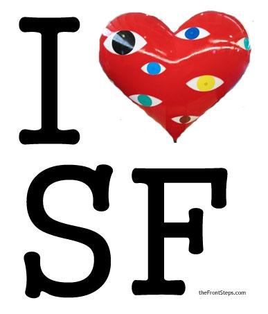 I Heart SF