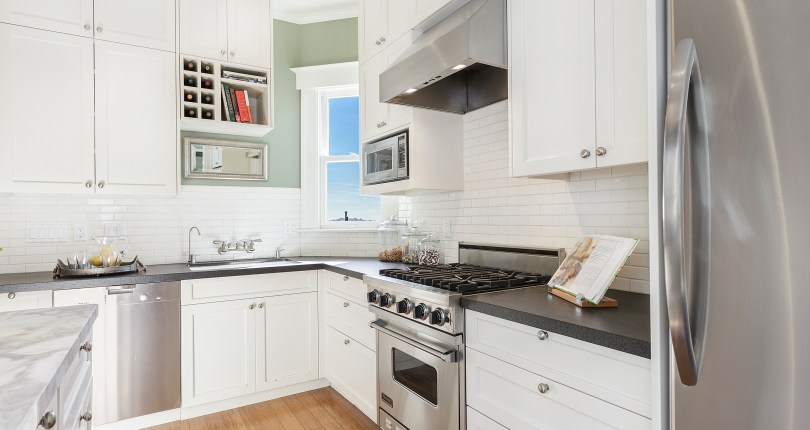 For Sale | 62 Buena Vista Terrace, San Francisco