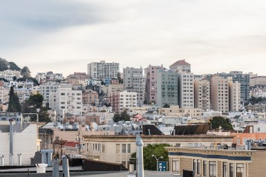 1487 Chestnut Pacific Heights Views