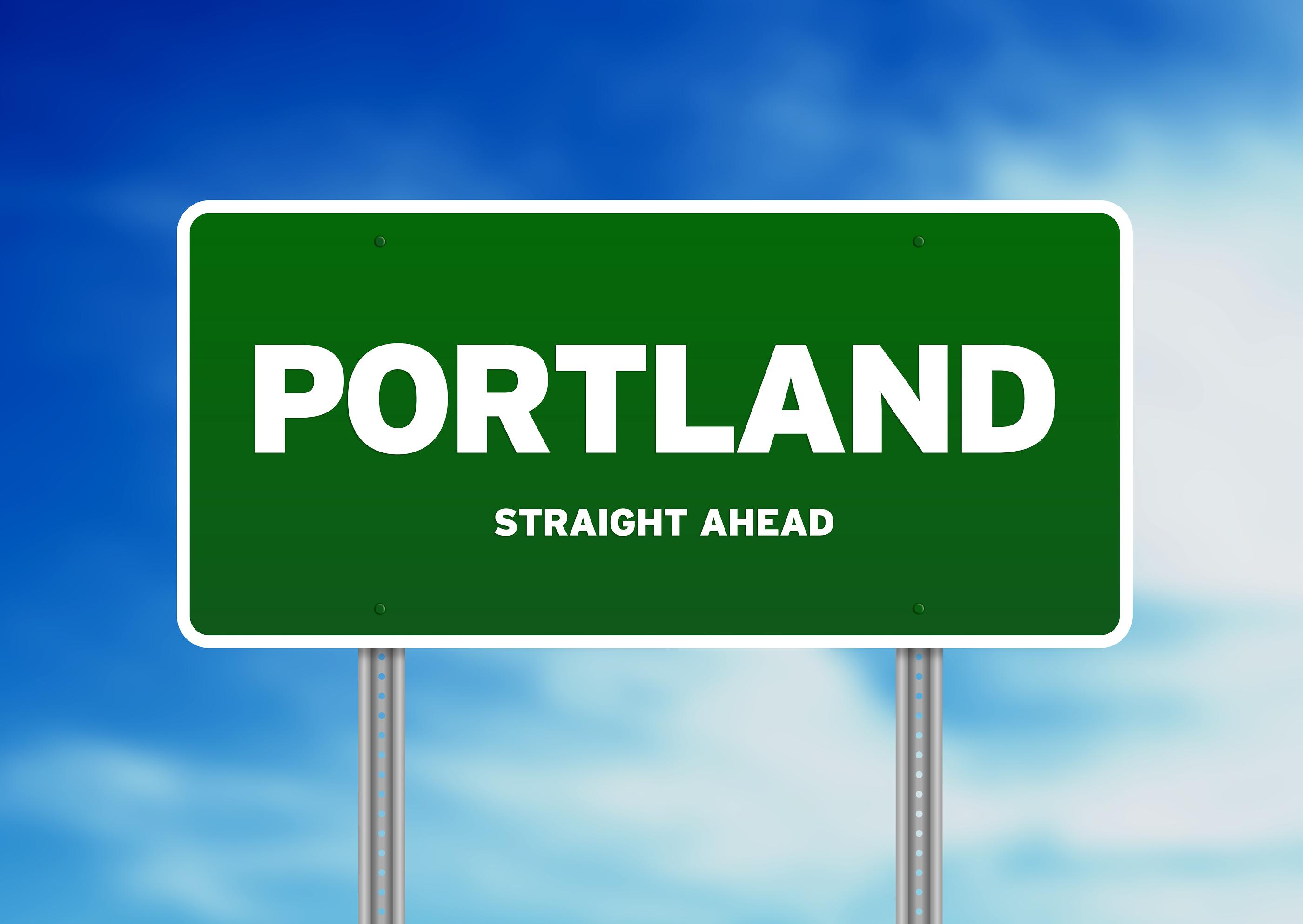 The Grass is Greener in Portland, Oregon   Premier Episode!