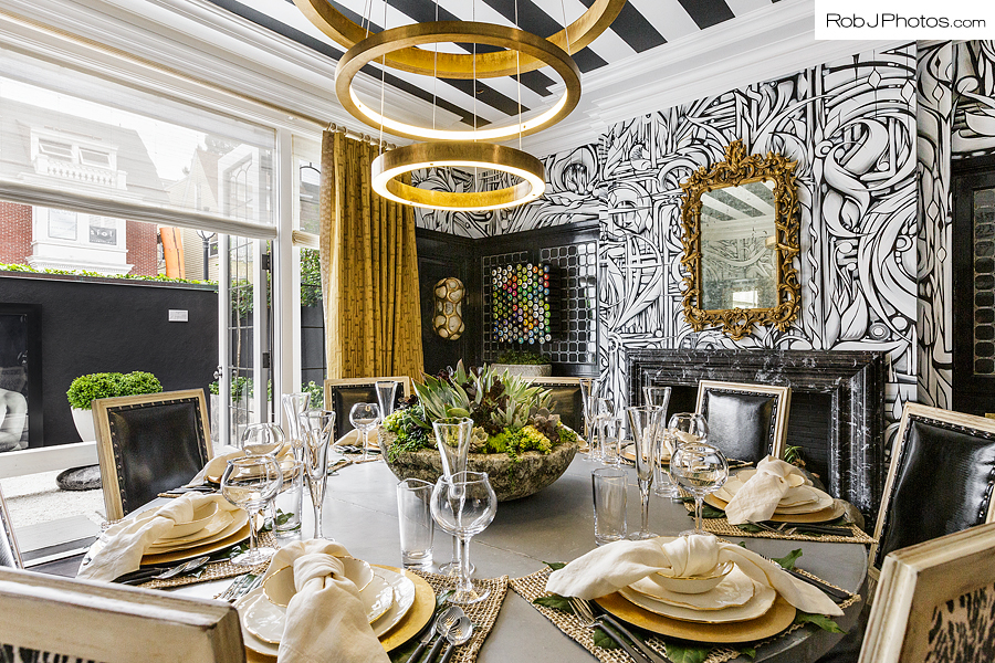 A Look Inside The 2015 San Francisco Decorator Showcase