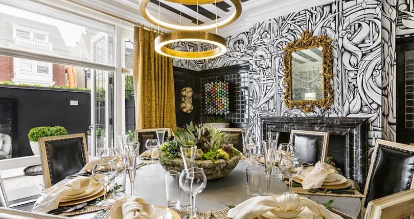 A Look Inside The 2015 San Francisco Decorator Showcase