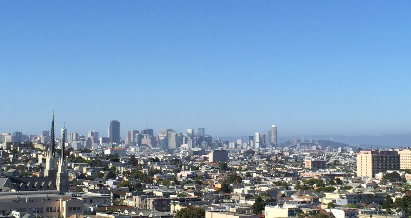 New Case-Shiller reflects continuing appreciation of SF Bay Area ...