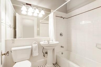 1793 Sanchez Bathroom on main level