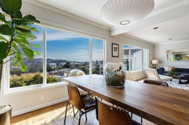1972 11th Ave Open Dining Area w/ Amazing East, Southeast views