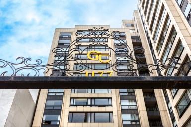 1177 California, Gramercy Towers