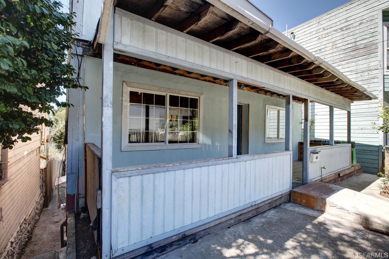 Maximum Overbid Of The Week | Kitchen & Bathroom Cost Extra In Bernal Heights