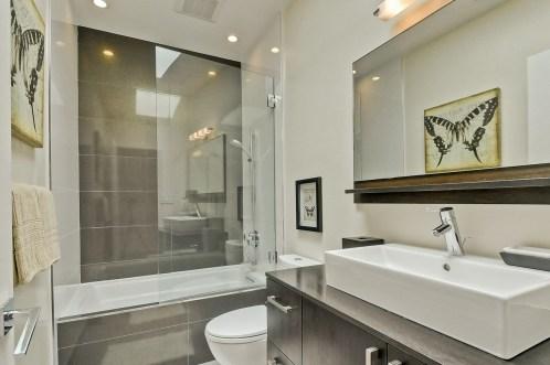 960 Harrison Designer Master Bathroom