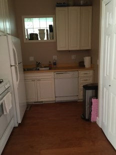 Second unit kitchen before...