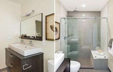 960 Harrison Designer Bathrooms