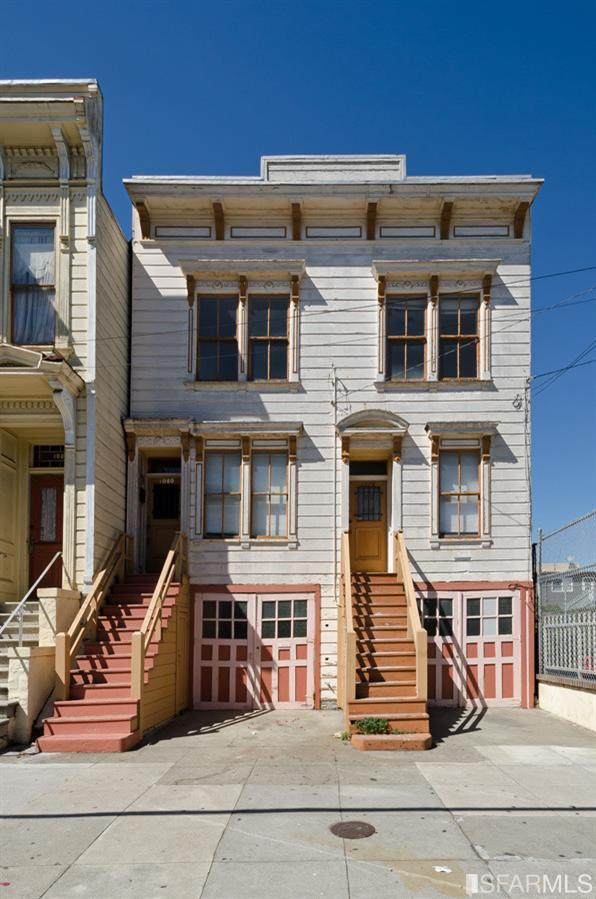 Inner Mission Victorian Fixer Sells $320,000 Over List | In Knoxville That Buys You This…
