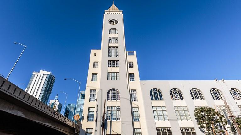 461 2nd Street | Clocktower | South Beach |  $1,600,000