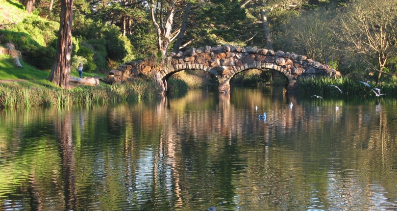 7 Hidden Gems in Golden Gate Park