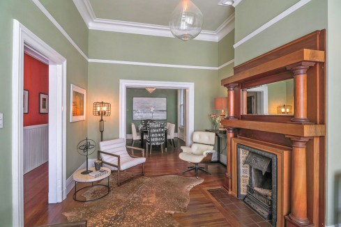 Sold | 844 Haight | $1,320,000