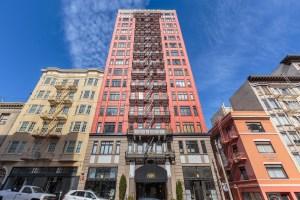 666 Post #1201 | Downtown/Union Square | $749,000