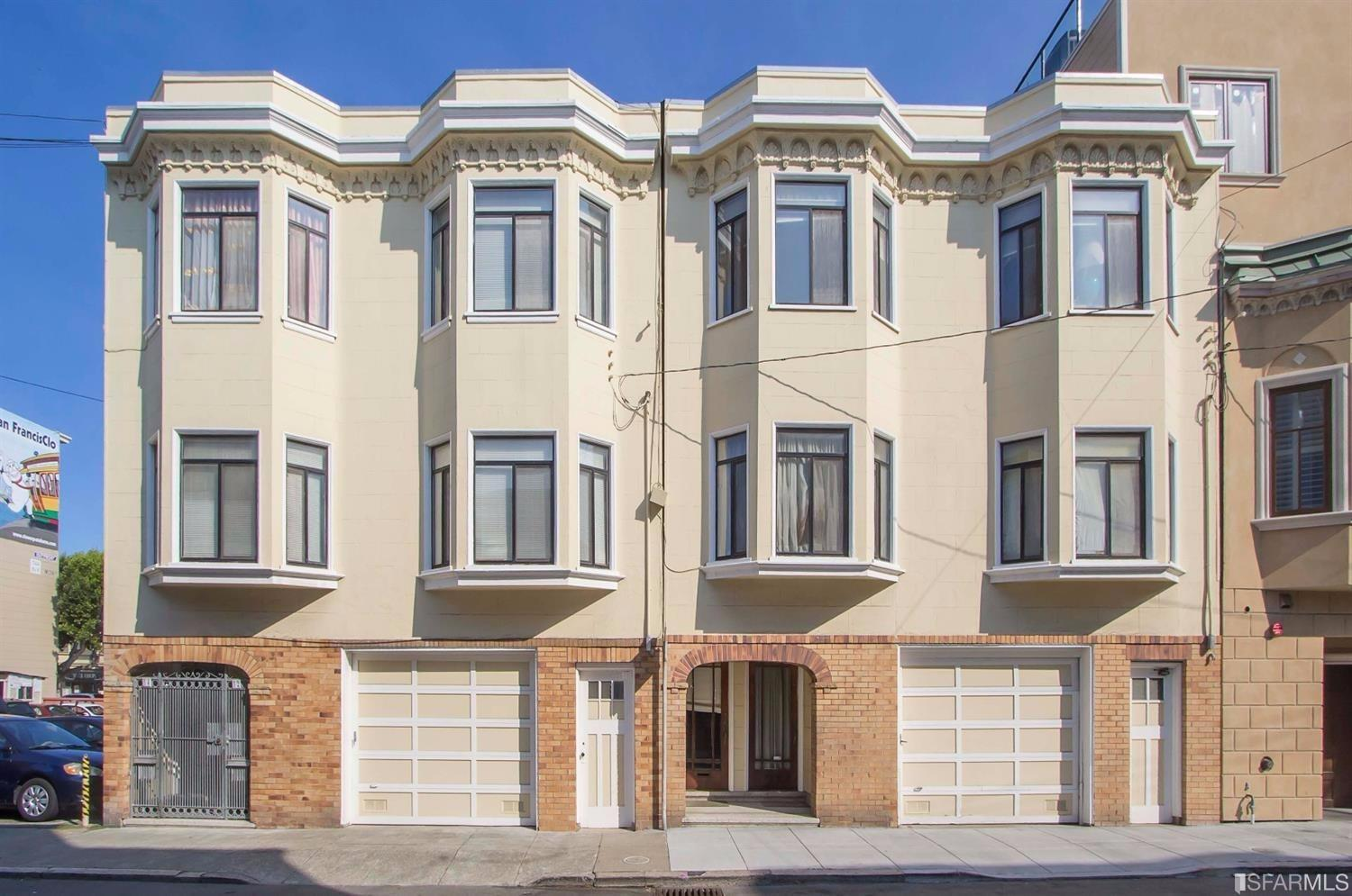 Marina / Cow Hollow Property Gets $1,200,000 More Than Asking