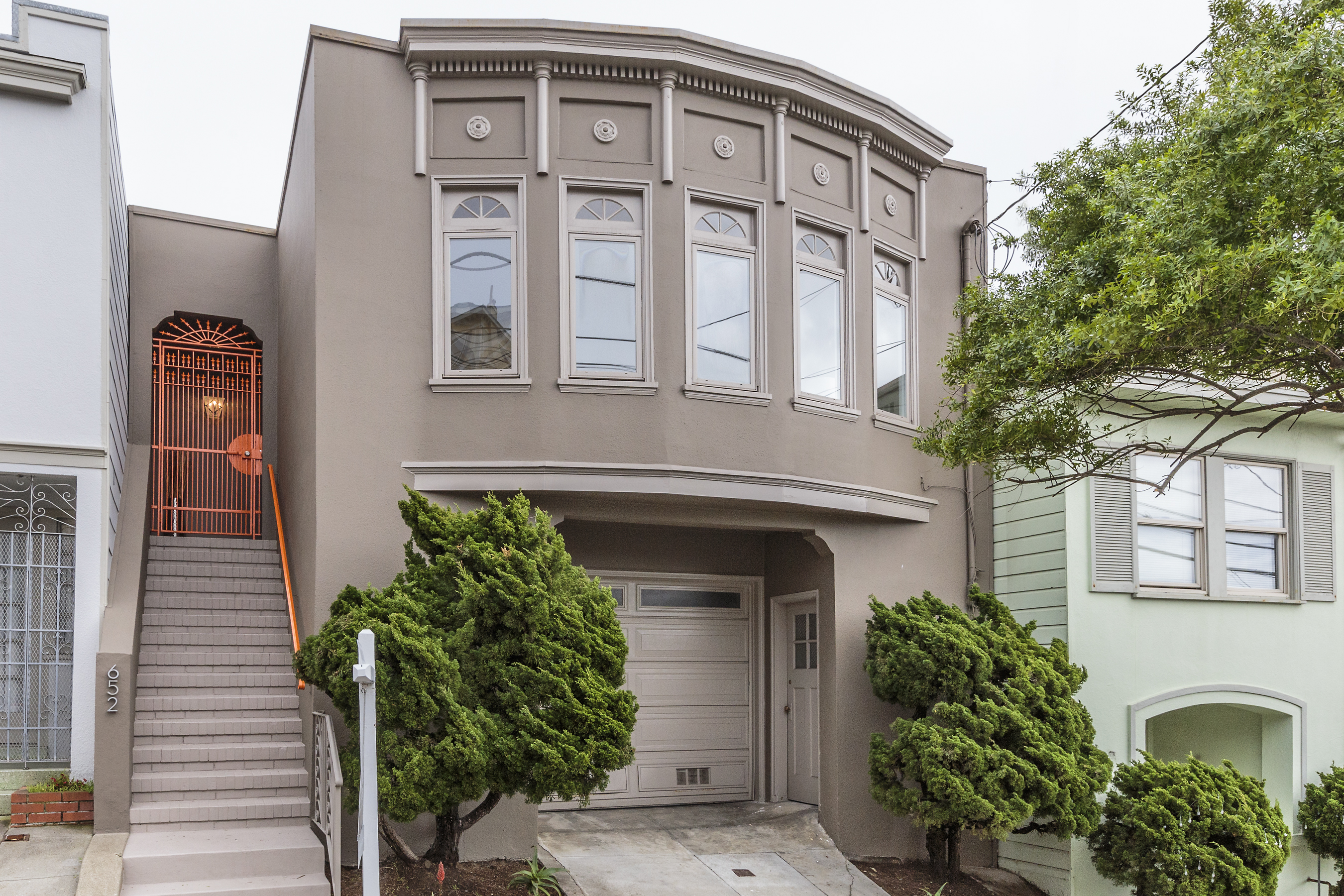 For Sale | 652 44th Ave | Outer Richmond | $1,195,000