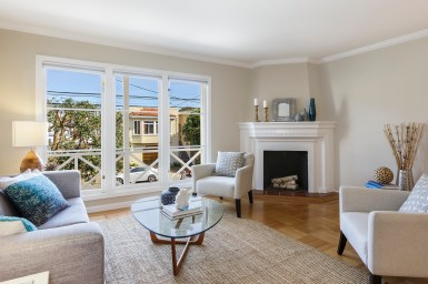SOLD | 849 44th Ave $1,410,000