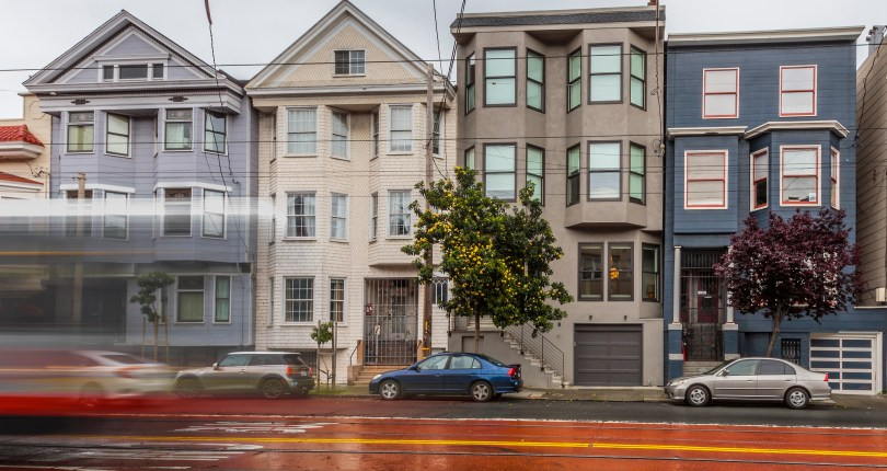 SOLD | 323 Church St. #A | Mission Dolores | $1,52...
