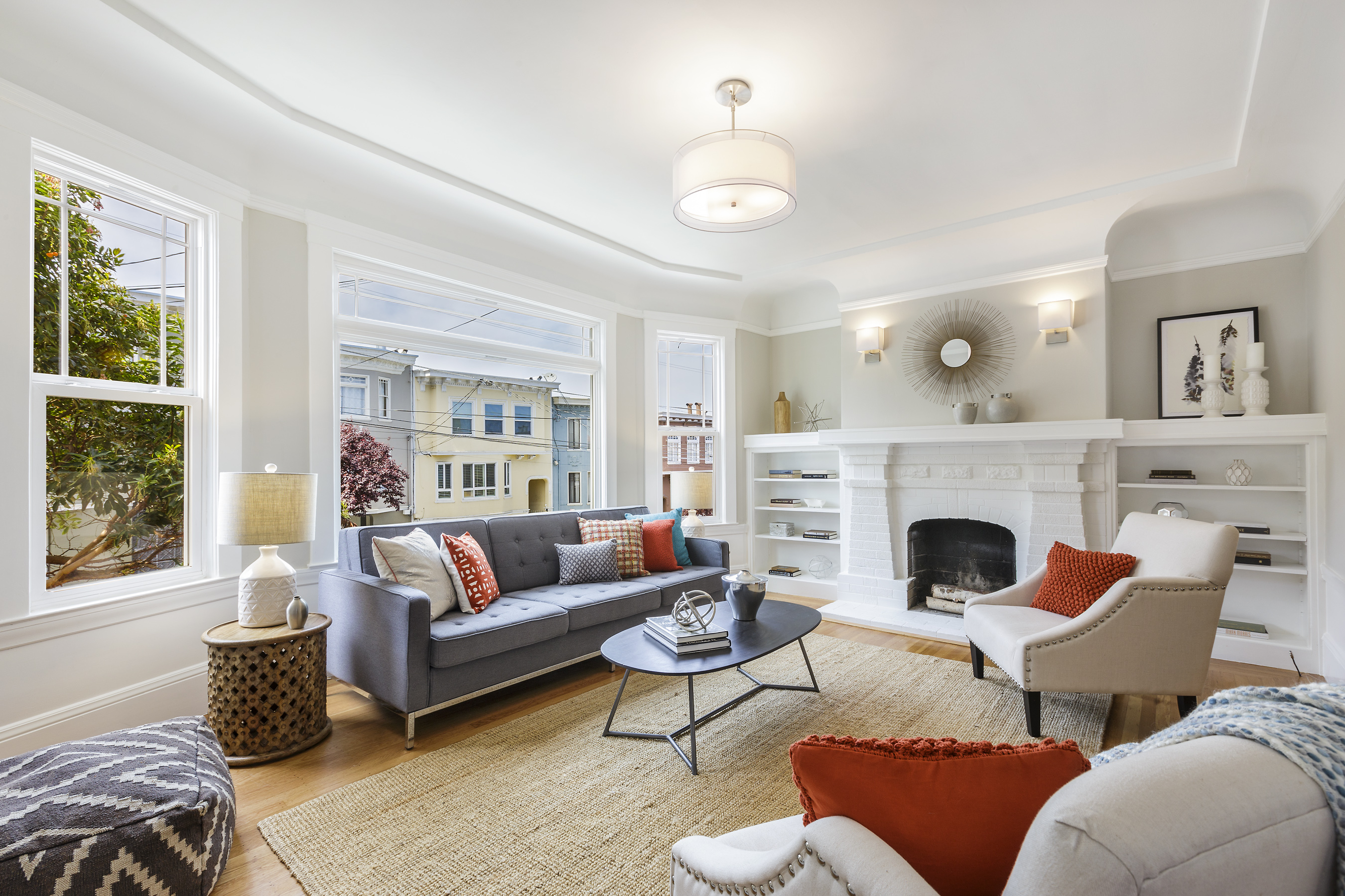 For Sale   754 18th Ave   Central Richmond Edwardian   $1,095,000