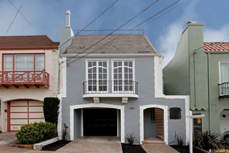 San Francisco Real Estate's Top 10 Overbids Week Ending 5/19/17