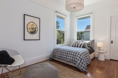 707 Cole St. | 3rd Bedroom