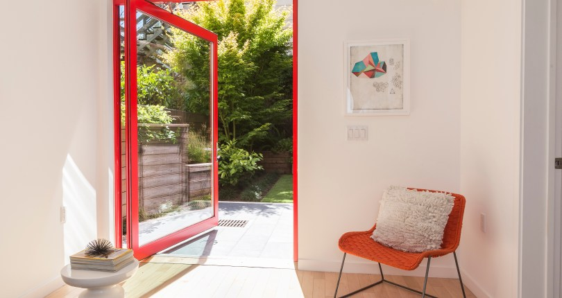 For Sale   707 Cole St.   Cole Valley   $2,495,000...