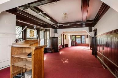 740 Clayton Living Room