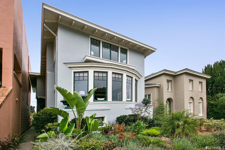 SOLD | 1673 8th Ave | Inner Sunset / Windsor Terrace | $2,465,000