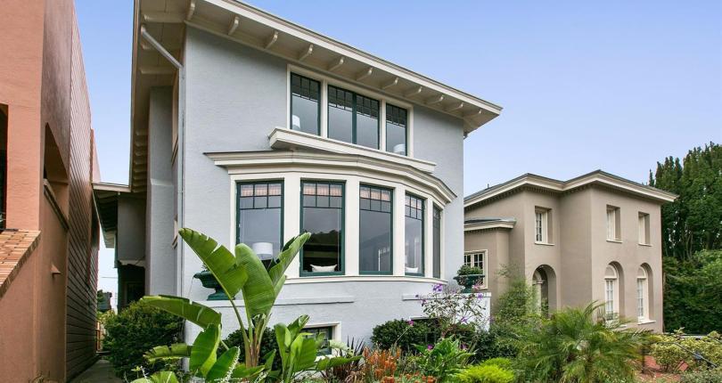 SOLD | 1673 8th Ave | Inner Sunset / Windsor Terrace &#...