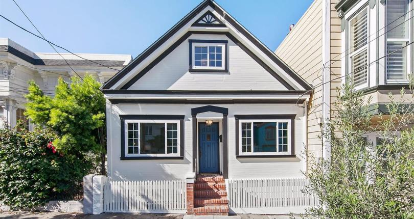 217 Single Family Homes For Sale In San Francisco … Right N...
