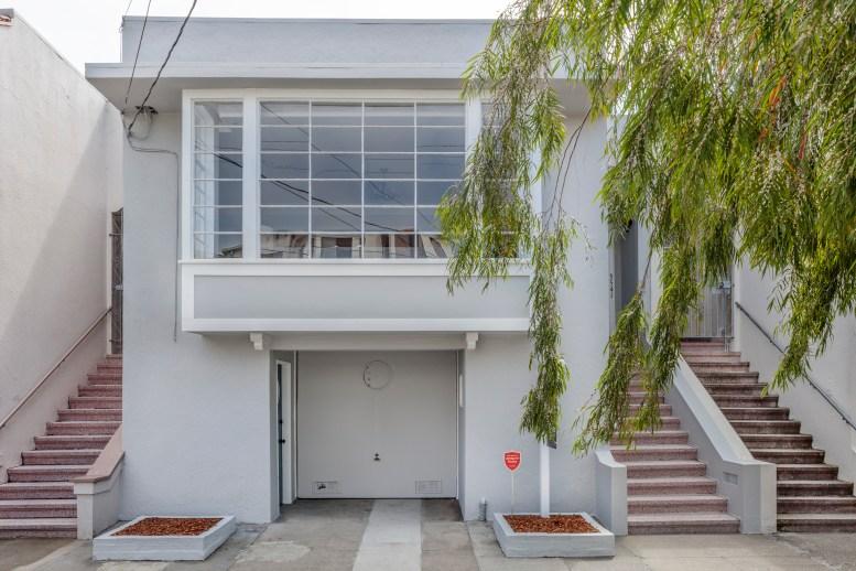 3541 Cabrillo | Outer Richmond | $1,595,000