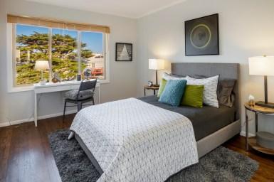 2456 Great Highway Bedroom 2