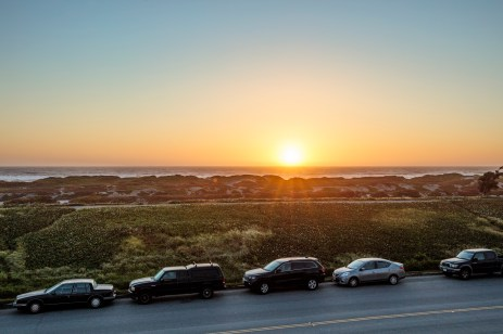 2456 Great Highway Sunset Views