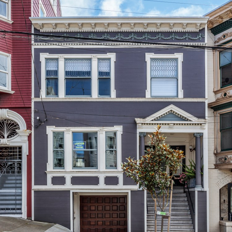 321 Frederick Cole Valley 1 850 000 Thefrontsteps