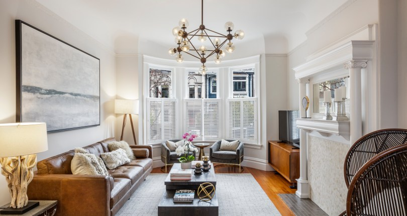 Haight Ashbury Victorian Sells In A Flash For $1,800,000