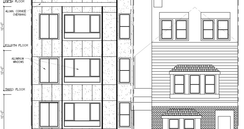 1720-24 Larkin | Russian Hill | Development Opportunity...