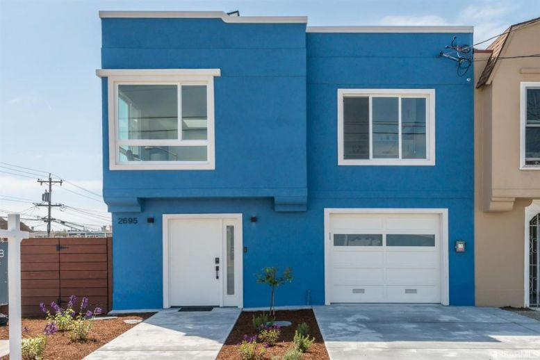 SOLD | 2695 43rd Ave | Outer Parkside | $1,710,000
