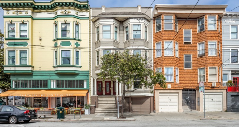 For Sale | 1010 Cole St. | Cole Valley | $1,245,00...