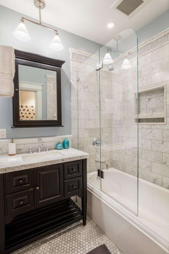 1010 Cole St. Designer Bathroom