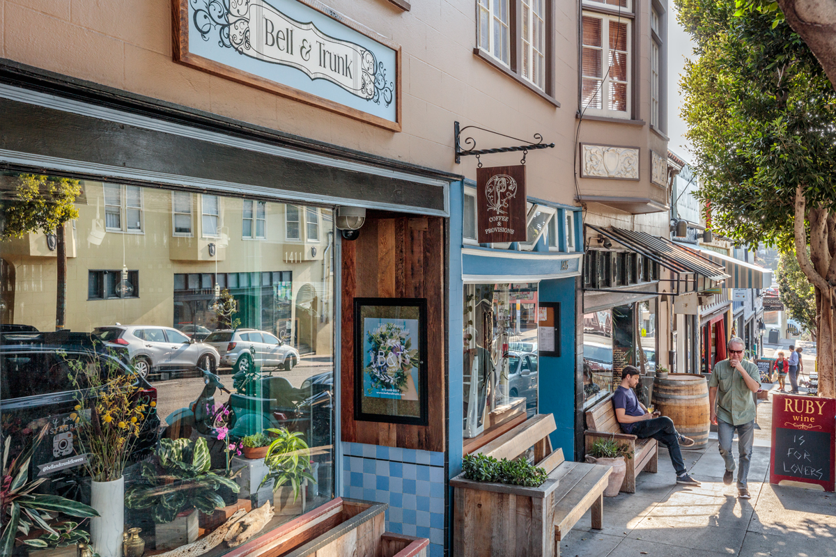 Is Now A Good Time To Buy In San Francisco?  Five Reasons Why The Answer Is YES