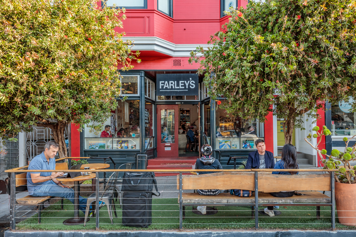 San Francisco Real Estate Market Report November 2018