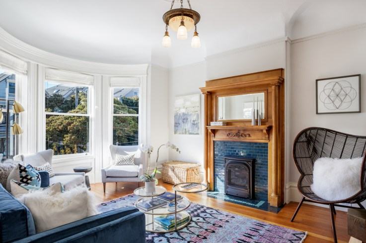 SOLD | 1662 Page | Haight Ashbury | $1,660,000